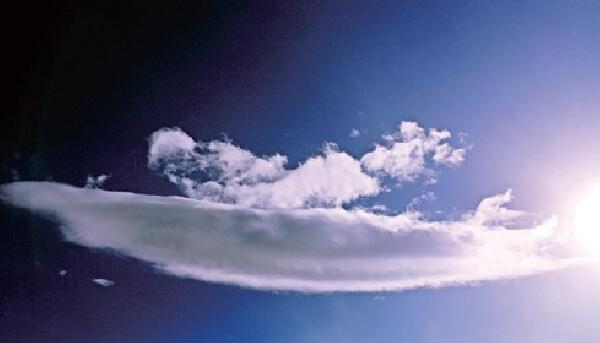 摄理全马大学部启动营_扁舟形象云