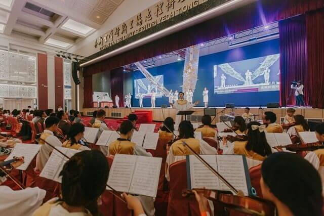 摄理教会发展史_2016圣灵聚会