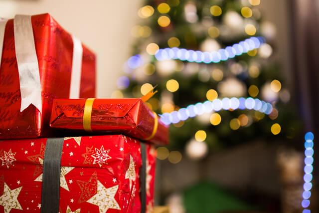 圣诞节最棒礼物_耶稣