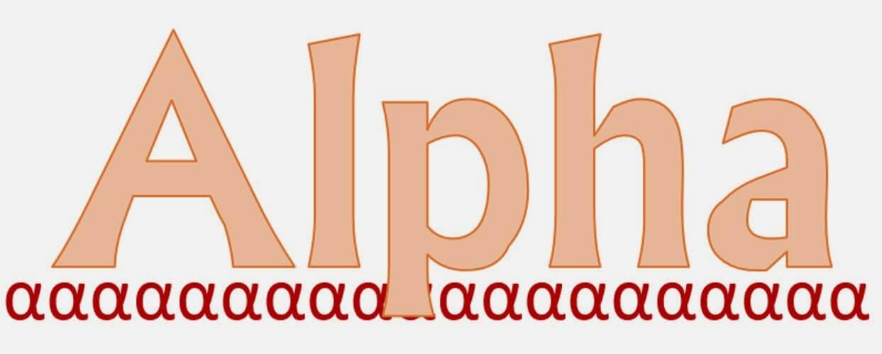 摄理新闻_启程完成_阿拉法alpha