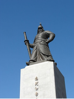 摄理新闻_李舜臣将军
