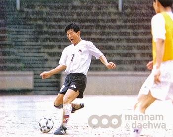 摄理郑明析牧师_兴起足球历史