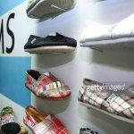 摄理新闻_布雷克懒人鞋:坚守初衷   知名品牌背后的故事