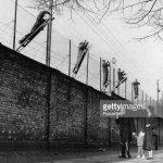 摄理新闻:二次世界大战结束后   柏林围墙外的自由与希望