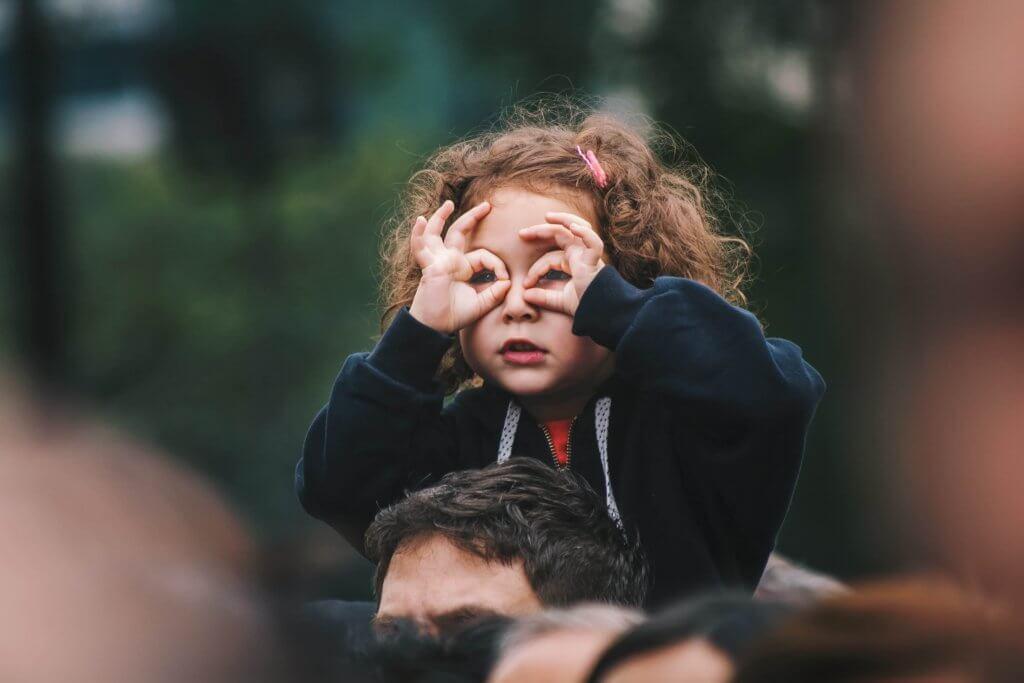摄理新闻_保护眼睛_看