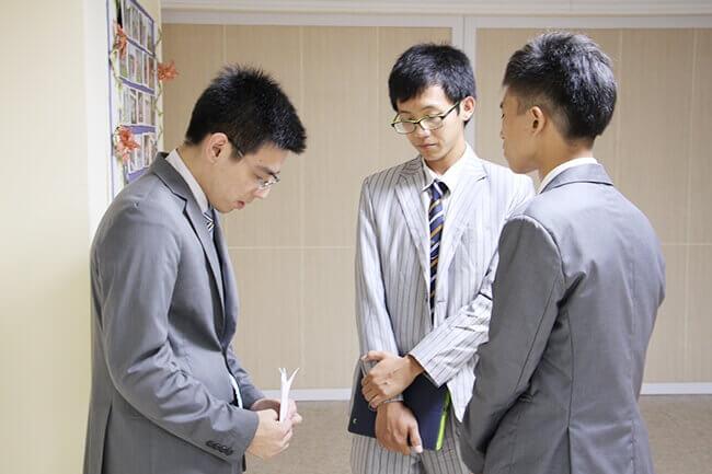 摄理新闻_王牌见证人_导师兼评审
