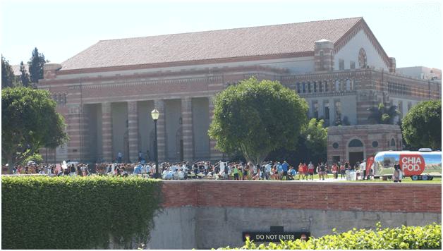 摄理教会_加州大学_脑的奥秘
