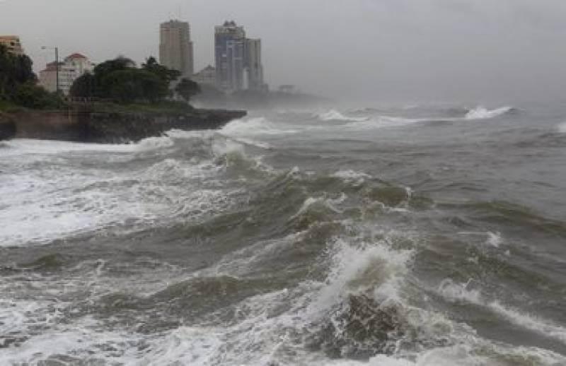 摄理新闻_世界末日_超级飓风珊迪