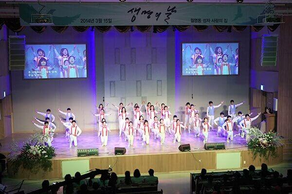 316生命的日子_锦山区会国高中生演出