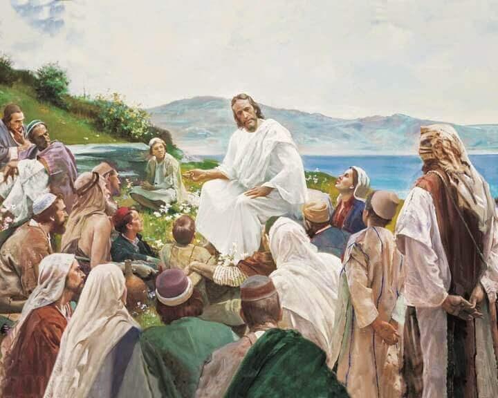 摄理新闻_耶稣_传讲话语