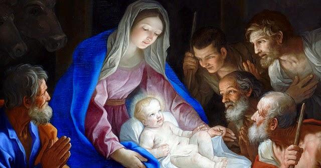 摄理新闻_耶稣_诞生