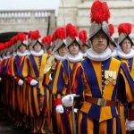 法国大革命的悲惨一天:瑞士雇佣兵——守护王到底的忠勇斗士